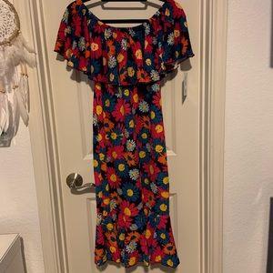 LuLaRoe Cici Dress